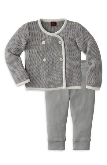 Tea Collection Sweater & Leggings Set (Infant) | Nordstrom