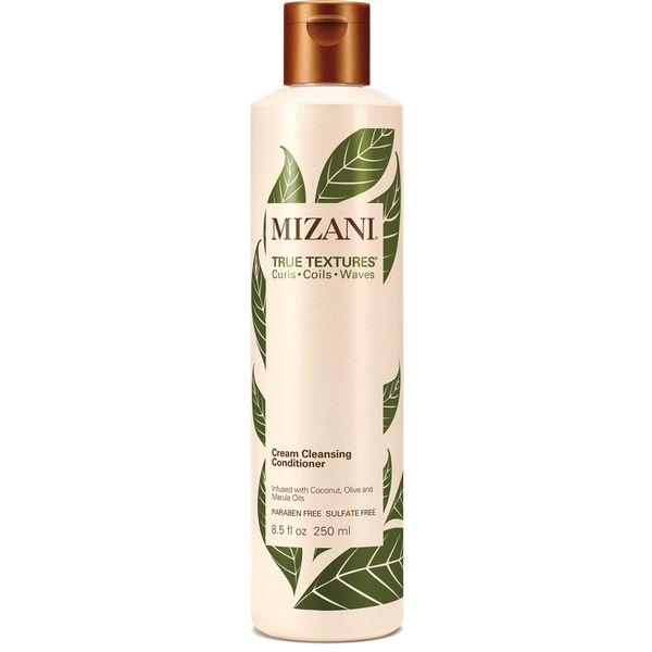 Mizani True Textures Cleansing Cream Curl Wash Conditioner (250ml)