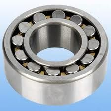 Single-Row Ball Bearing-This type of ball bearing is also known as the deep-groove type. It is a symmetrical unit capable of taking combined radial and thrust loads. This type of bearing is not self-aligning therefore accurate alignment between shaft and housing bore is required.http://www.brand4india.com/bearings-suppliers/products/deep-grove-ball-bearings/