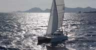 #Lagoon 380: godersi la vita… in alto mare in una barca idonea alla navigazione