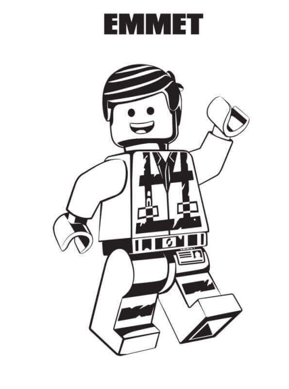 Kostenlos Druckbare The Lego Movie 2 Malvorlagen Emmet Druckbare Emmet Kostenlos Lego Legobattute Malvorlagen Lego Film Malvorlagen Lustige Malvorlagen