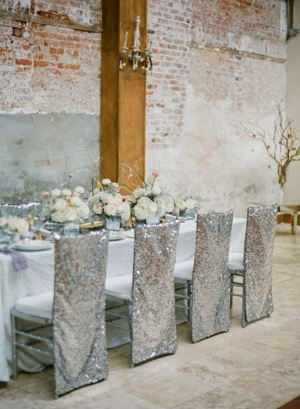 Estilos diferentes: Bodas Industriales | Preparar tu boda es facilisimo.com