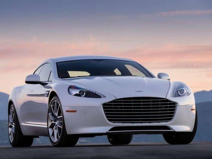 The Most Luxurious Cars Of 2015   Autobytel.com