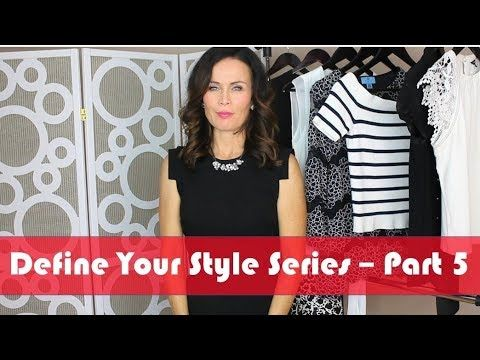 Reinvent Your Style | Part 5 - Styling Your Vertical Proportions  ----------Get the workbook: bit.ly/DIYWorkbook Personal Styling for every woman: WorkingLook.com --------#tutorial #CapsuleWardrobe #MicroCapsuleWardrobe #Fashion #PersonalStyle #maturista #40plusfashion #MicroCapsuleWardrobe #DIY #Stylist #Styling