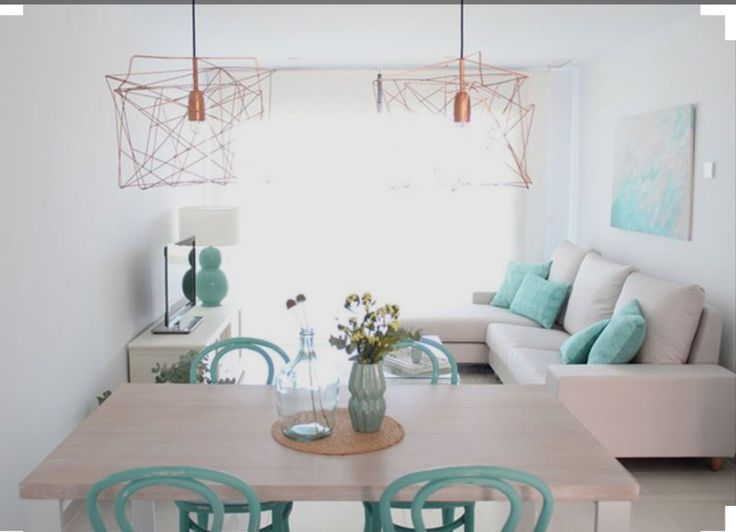 Pin de beca radulovic en dining room pinterest for Decoracion hogar queretaro