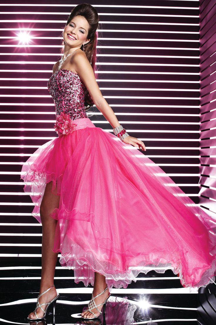 Mejores 243 imágenes de Dreamy Dresses! en Pinterest | Vestidos de ...