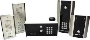 Palm Jumeirah Gate Intercom Cabling Repair, Dubai Intercom System installation IP video audio intercom voice camera setup Door Gate inst...