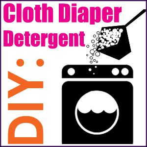 DIY Cloth Diaper Detergent. Just made a half batch of this. My cost was 11 cents a load, both Aldi detergent and All Free and Clear big bottles cost under a dime a load, so I will use this for cd and store bought detergent for our clothes.