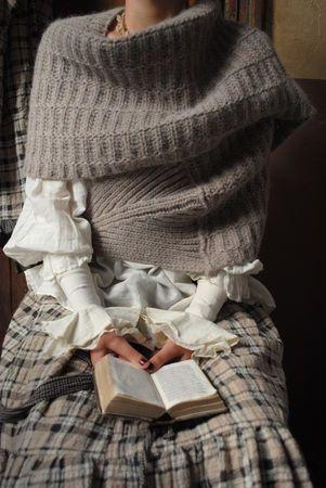 Stunning shawl.