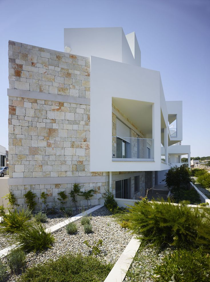 Gallery of Residence Chiar di Luna / Monica Alejandra Mellace - 2