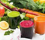 Receitas de sucos para cuidar da saúde dos olhos