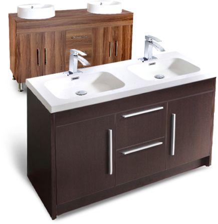 Meubles-lavabos vanités, conseils d'installation et d'entretien