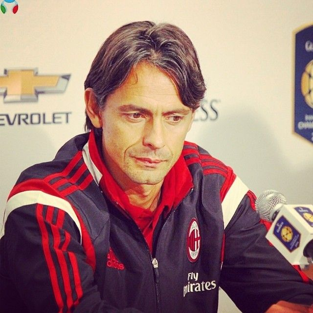63 best football selfies images on pinterest selfie selfies and esordio amaro per inzaghi in amichevole contro lolympiakos il suo milan stato battuto per 3 0 not a good start for inzaghi as acmilans new fandeluxe Image collections