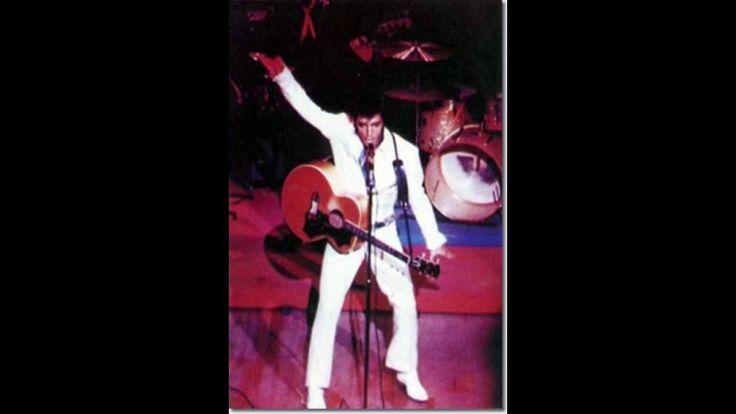 Elvis Presley - Inherit The Wind, Live 26/08/69 DS (Only Time Performed ...