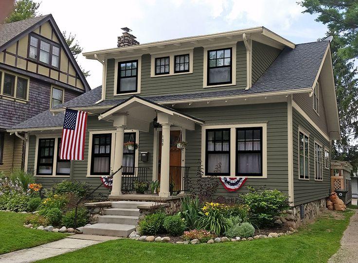Admirable 17 Best Ideas About Cabin Paint Colors On Pinterest Rustic Paint Largest Home Design Picture Inspirations Pitcheantrous