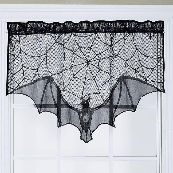 Magnetic Bat Curtain