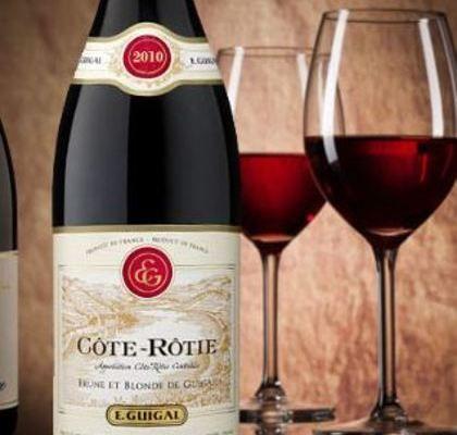 Beste französische Weine aus dem Rhonetal bei Vinaits bestellen.