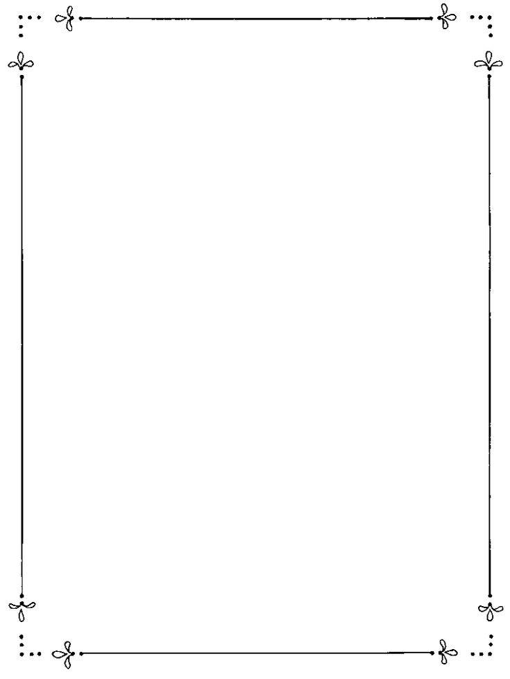 Márgenes para Carátulas de Cuadernos (Fáciles de hacer a mano) Foros Ecuador