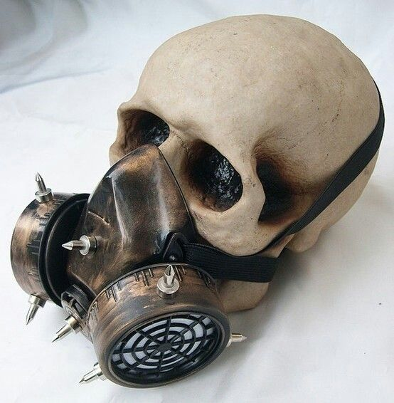 16 Best Images About Reference Material Gas Mask On