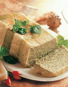 Polpettone di porri e spinaci - Tutte le ricette dalla A alla Z - Cucina Naturale - Ricette, Menu, Diete