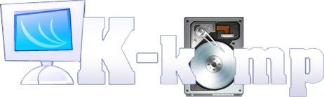 K-Komp Serwis komputerowy Kołobrzeg - Serwis laptopów