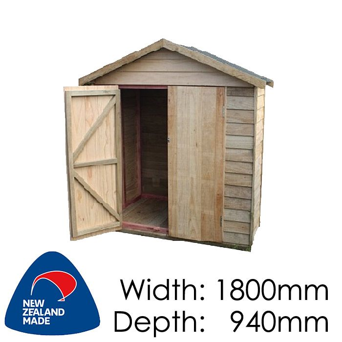 Small Sheds 1m To 2m Wide Garden Sheds Nz Sheds Nz Timber Garden Sheds Small Sheds