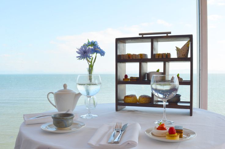 Check out one the new Afternoon Tea by the Sea options... Gin Afternoon Tea! This includes a gin cocktail and desserts with a gin twist. To enquiry or book this contact sales@redcastlehotel.com