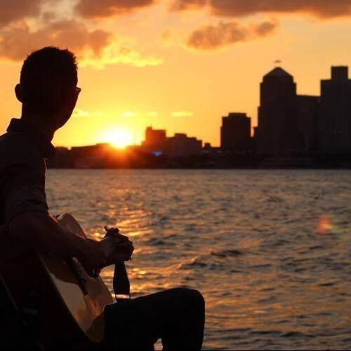 Losing Faith by Adam Butcher on SoundCloud