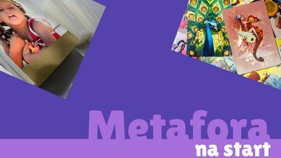 Blog - Karty metaforyczne na otwarcie szkolenia Gadżety Trenera