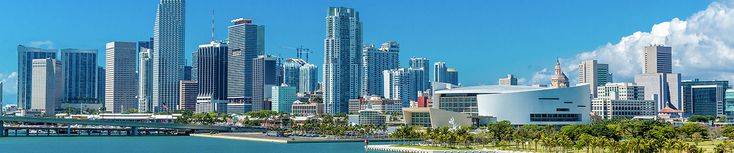 Heading to Miami for Spring Break? Check out these top five bucket list experiences that give you a taste of what this city has to offer!