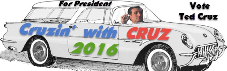 Ultimate Cruzin' with CRUZ tshirts, Stickers – Http://posterpalooza.info/ultimate-cruzin-with-cruz-bumper-stickers-ted-cruz-for-president-2016 #supertuesday