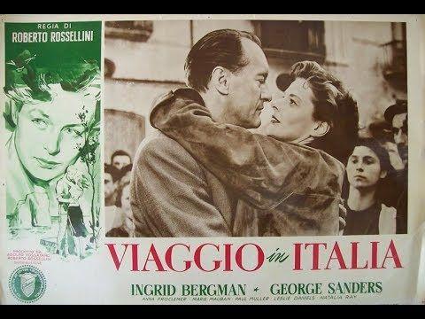 Journey to Italy (Viaggio in Italia) (1954) Ελληνικοί υπότιτλοι