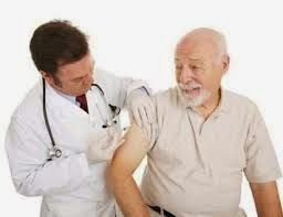 Chaos: Vaccino antinfluenzale: test negativi