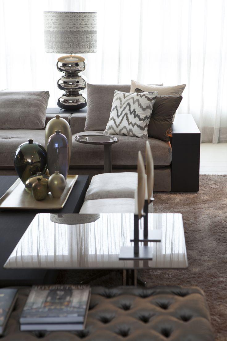 Byron & Jones Interiors - Flexform - Decoration - Lightning