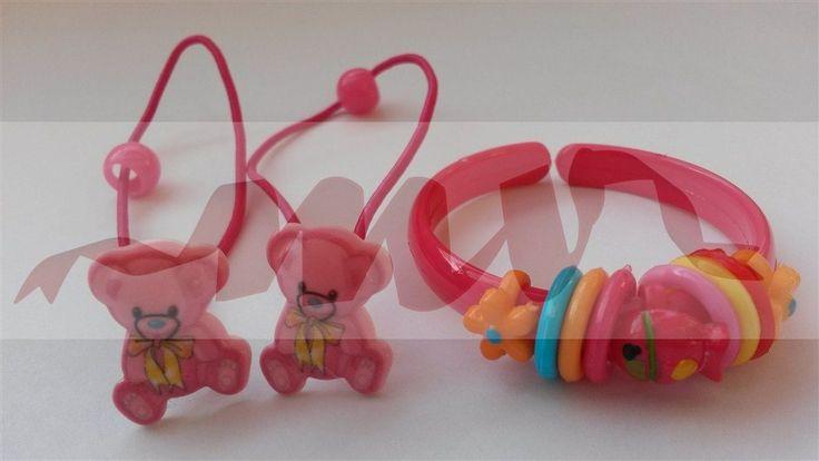 set elastice par si bratara pentru fetite http://www.nonstop-magazin.ro/cadouri/cadouri-copii-idei-ieftine/set-elastic-par-sibratara-copii
