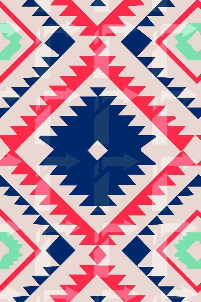 17 Best images about »Tribal Patterns « on Pinterest ...