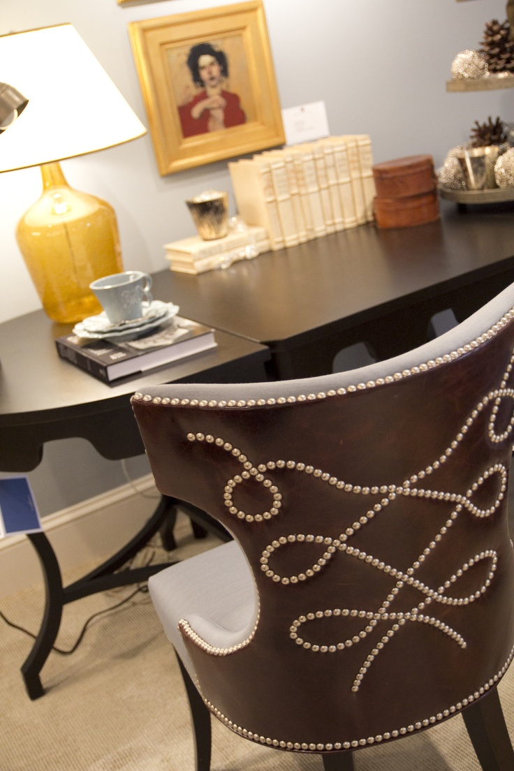 15 best Nailheads images on Pinterest | Nail head, Nailhead trim and ...