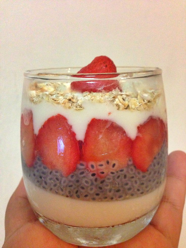 Low fat dessert #cleanfood #healthyfood #ครัวคุณก้อย
