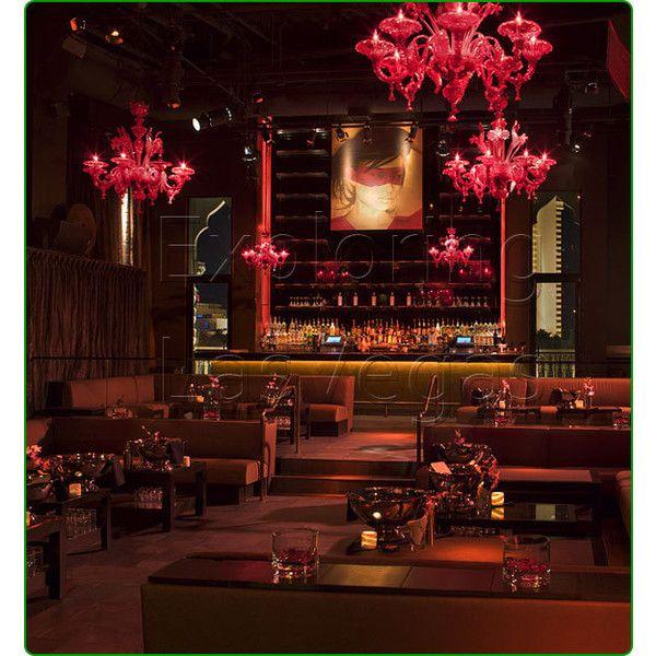 Tao Nightclub Las Vegas Night Club Tao ❤ liked on Polyvore