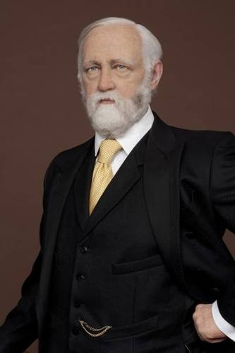 """23.)  Benjamin Harrison  1889-1893  Republican.  August 20, 1833-March 13, 1901.  VP - Levi P. Morton.  Nickname - """"Kid Gloves Harrison"""".  Married Caroline Lavinia Scott on October 20, 1853 and later married Mary Scott Lord Dimmick on April 6, 1896.  Salary $50,000 year."""
