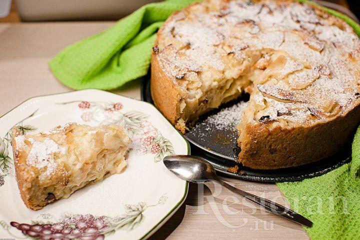 Рецепт яблочного пирога: Как Минимум, If You, Нежный Яблочный, Cookery, Food, Пирог Он, Яблочный Пирог, Же Вкус, Тому Как