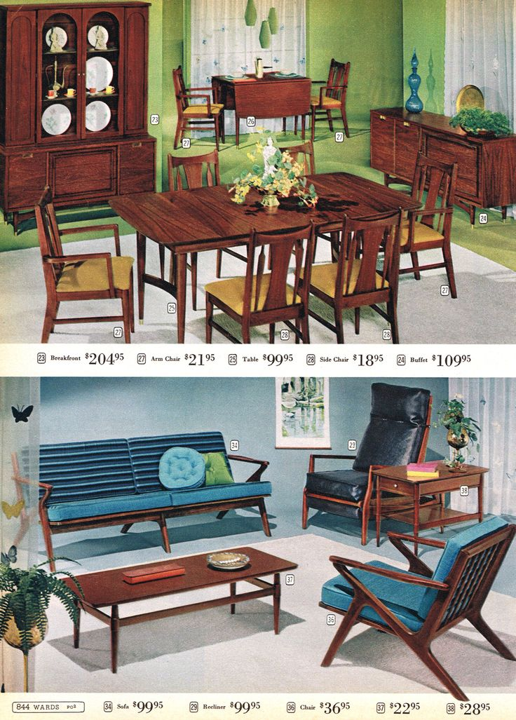 1000 Images About The Mid Century Mail Order Home On Pinterest 1960s Mosaic Kits And Lawn