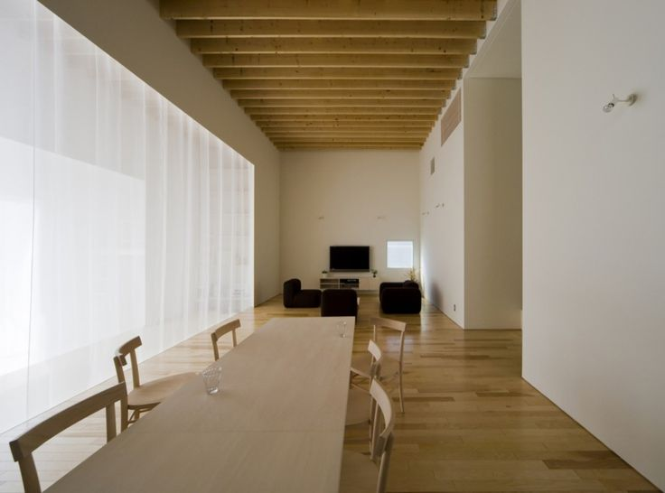 Layered House / Jun Igarashi Architects