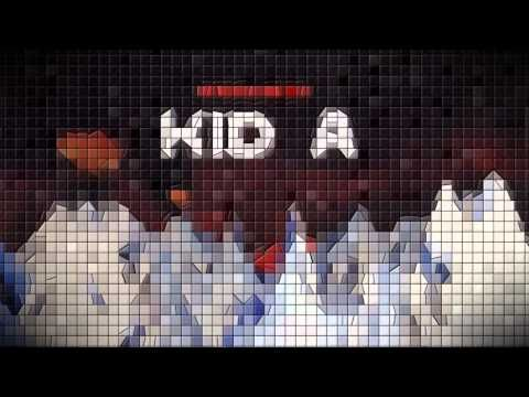 Radiohead - Kid A (8-bit) [FULL ALBUM] / via nelson