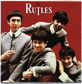"""The Rutles (1978) A extremely talented """" Beatles"""" parody band headed by Neil Innes ( Bonzo dog band) and Eric Idle( Monty Python)"""