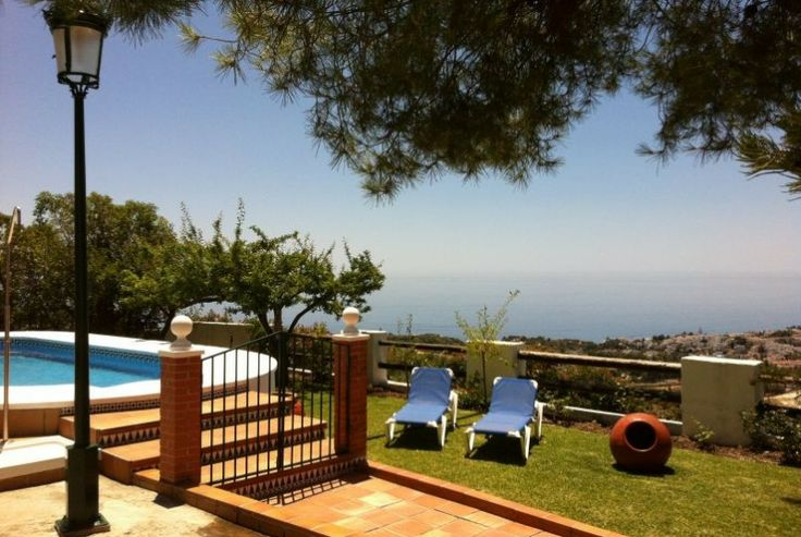 Villa Casa Hermoso, Nerja, Costa del Sol