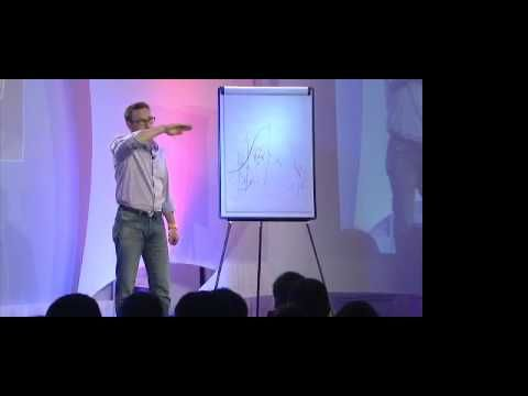 THIS VIDEO WILL PROBABLY BE THE MOST COMPELLING AND INSPIRATIONAL, WELL-INVESTED HOUR OF YOUR DAY. Start with Why - Simon Sinek at USI