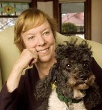 Karen Pryor- Behavioral Biologist who is the founder of clicker training- the best way to train and communicate with any animal