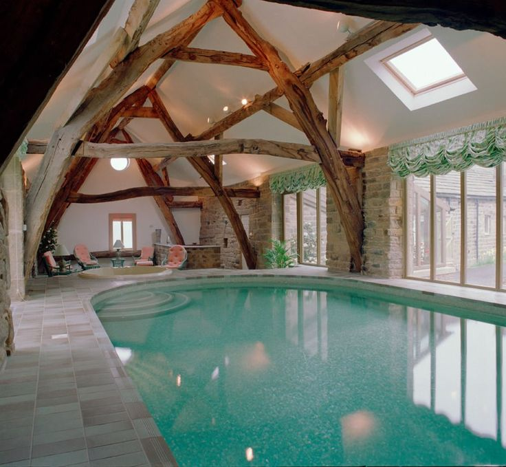 Cool Indoor Swimming Pools 274 best pools & poolscapes images on pinterest | pool ideas