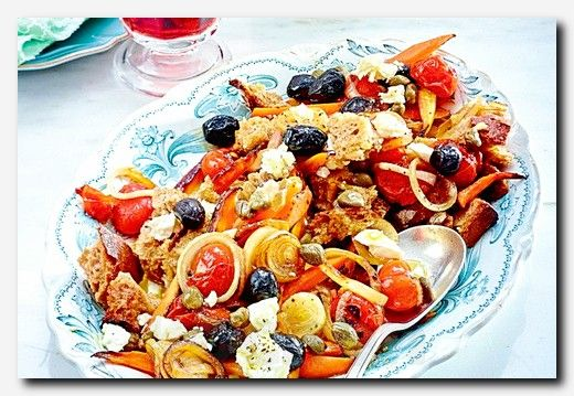#kochen #kochenschnell jamie oliver herbst rezepte